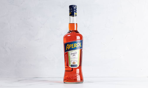 Aperol Aperitivo- Code#: DR2299