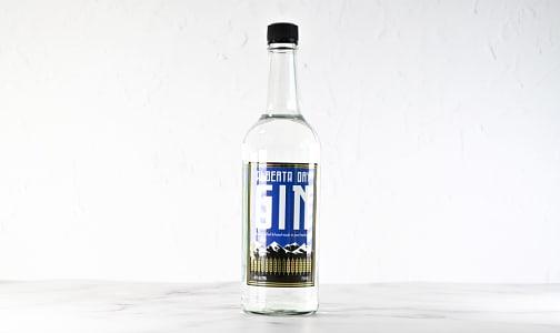 Alberta Dry Gin- Code#: DR2302