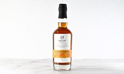 BarChef - Toasted Old Fashioned- Code#: DR2305