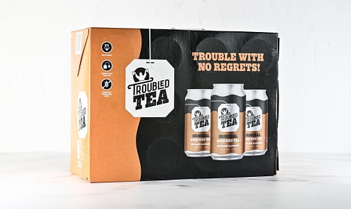 Troubled Teas- Code#: DR2319