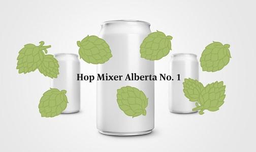 Hop Mixer Alberta No.1- Code#: DR2321