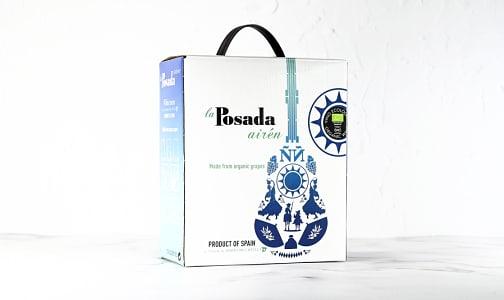Organic La Posada - Airen- Code#: DR2332