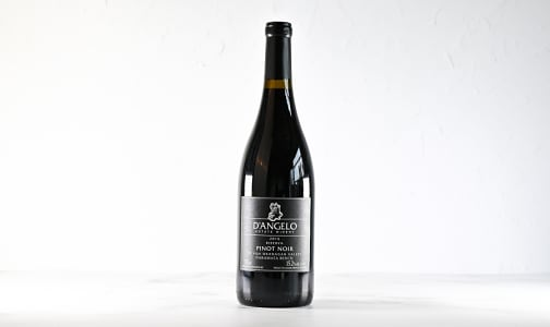 D'Angelo - Pinot Noir- Code#: DR2335