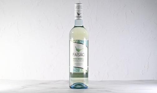 Faiso - Vinho Verde- Code#: DR2338