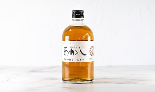 White Oak - Akashi Japanese Whisky- Code#: DR2340