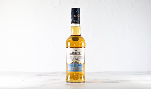 The Glenlivet - Founder's Reserve Scotch Mickey- Code#: DR2343