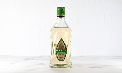 Hornitos - Plata Tequila- Code#: DR2344