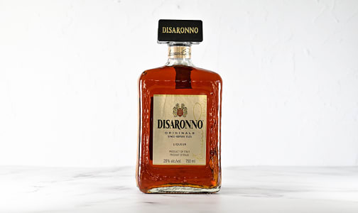 Disaronno - Amaretto Originale Liqueur- Code#: DR2350