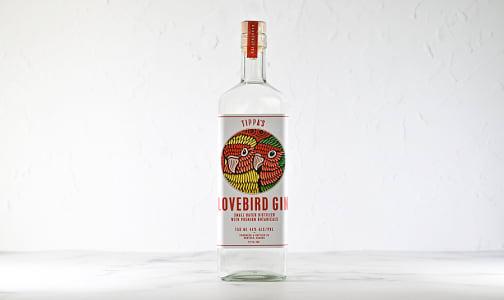 Tippa's - Lovebird Gin- Code#: DR2353