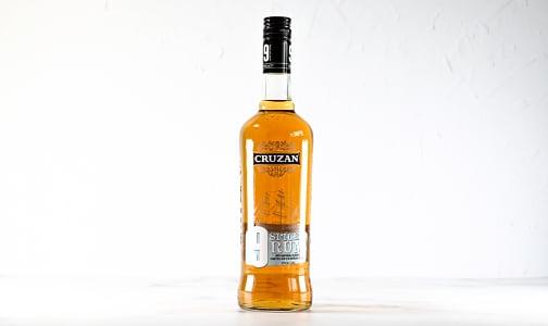 Cruzan - Spiced Rum- Code#: DR2360