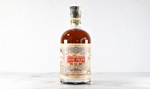 Don Papa - Phillipino Rum- Code#: DR2361