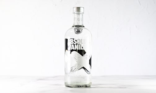 Absolut - Vanilia Vodka- Code#: DR2362