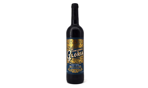 Gloria - Tinta Roriz Red- Code#: DR2372