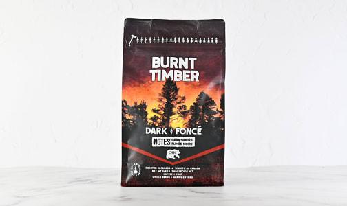Organic Burnt Timber- Code#: DR2377