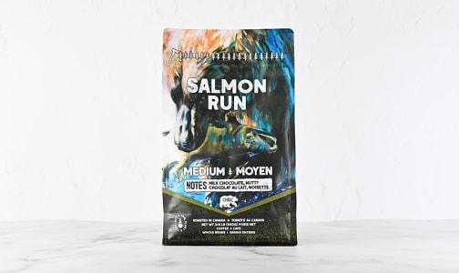 Organic Salmon Run- Code#: DR2378