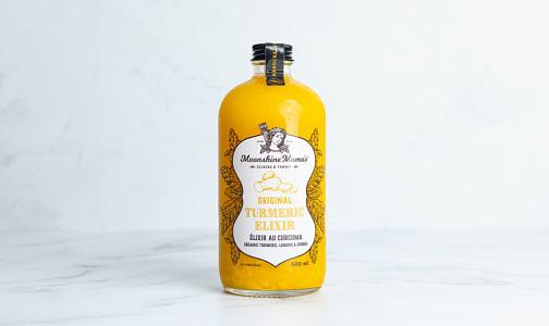 Turmeric Elixir- Code#: DR2379