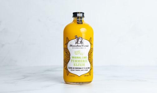 Turmeric Lime Elixir- Code#: DR2380