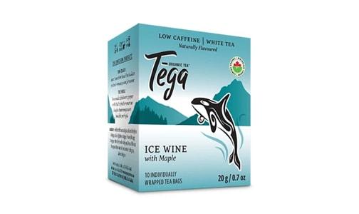 Organic Maple Ice-Wine Tea- Code#: DR2408