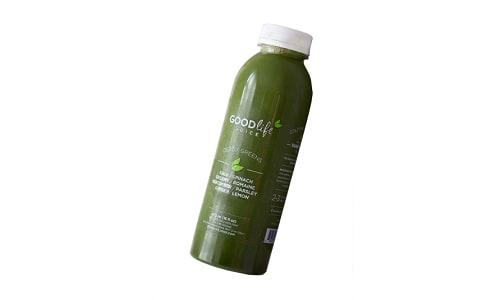 Detox Greens- Code#: DR2434