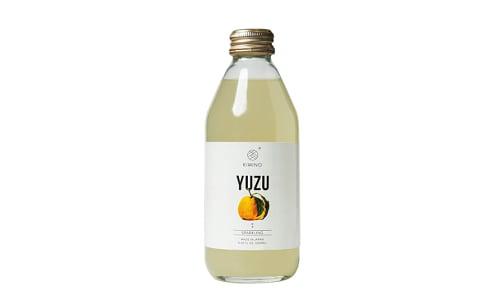 Sparkling Yuzu- Code#: DR2444