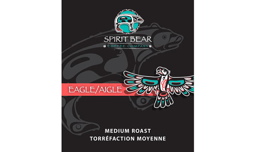 Organic Eagle - Medium Roast- Code#: DR2448