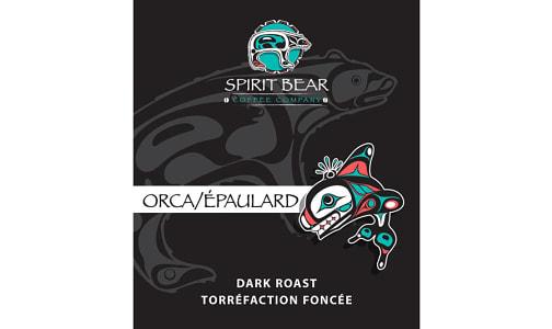 Organic Orca - Dark Roast- Code#: DR2449