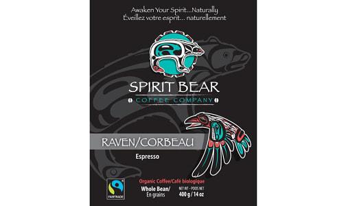Organic Raven - Espresso- Code#: DR2451