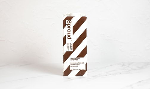Chocolate Pea Milk- Code#: DR2509