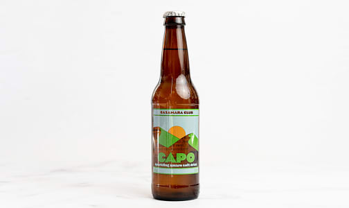 CAPO, the easy club soda- Code#: DR2518