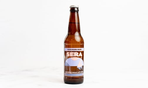 SERA, the after hours club soda- Code#: DR2520