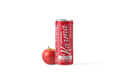 Apple Soda- Code#: DR2523
