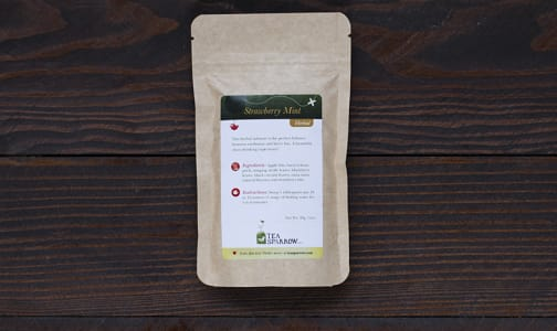 Strawberry Mint Loose Leaf Tea- Code#: DR2550