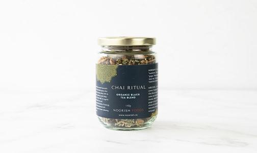 Chai Ritual Black Tea Blend- Code#: DR2558