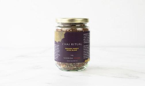 Chai Ritual Rooibos Tea Blend- Code#: DR2559