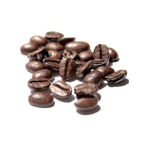Organic French Roast Whole Bean Coffee- Code#: DR3110
