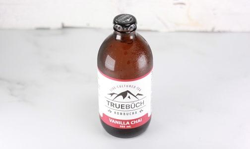 Organic Vanilla Chai - Kombucha- Code#: DR3132