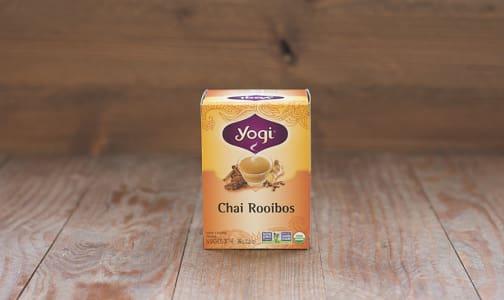 Redbush Chai tea- Code#: DR322