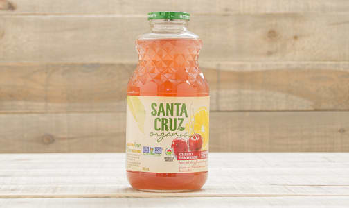 Organic Cherry Lemonade- Code#: DR3236