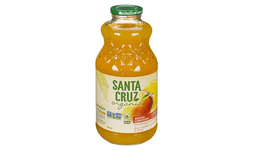 Organic Orange Mango Juice- Code#: DR3237
