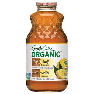 Organic Half & Half Iced Tea Lemonade- Code#: DR3239