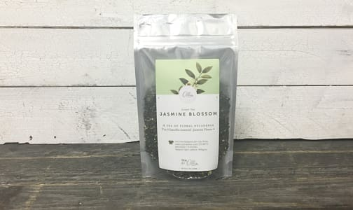 Organic Jasmine Blossom - Tea Pouch- Code#: DR3281