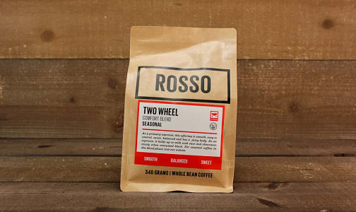 Two Wheeled Espresso- Code#: DR3285