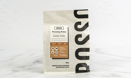 Turning Point - Filter Roast- Code#: DR3287