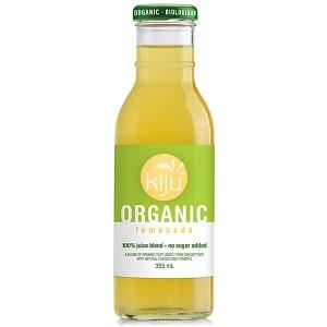 Organic Lemonade- Code#: DR3446