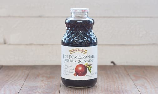 Just Pomegranate Juice- Code#: DR3455