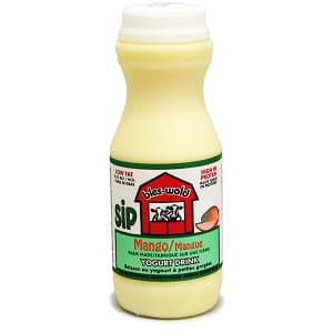 Sip Yogurt Drink - Mango- Code#: DR3616