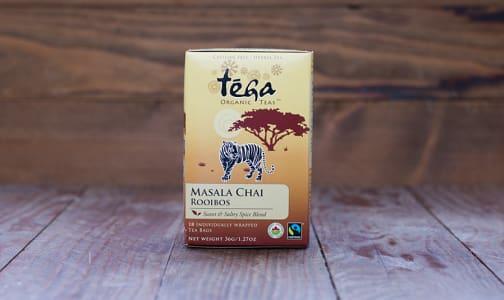 Organic Masala Chai Rooibos Tea- Code#: DR361