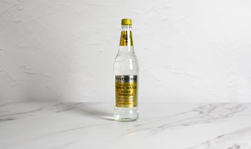 Tonic Water- Code#: DR3828