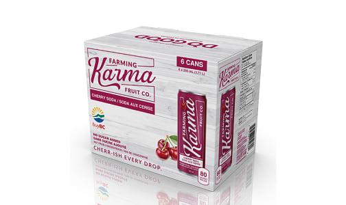Cherry Soda- Code#: DR3857