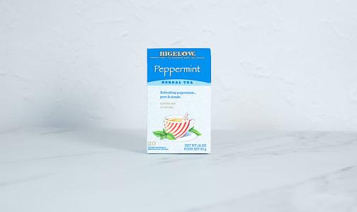 Peppermint Herbal Tea- Code#: DR3860